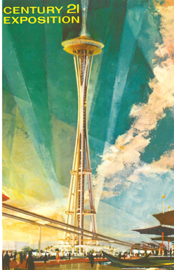 Space-Needle-Dwg